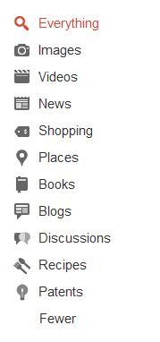 google-search-verticals-2011